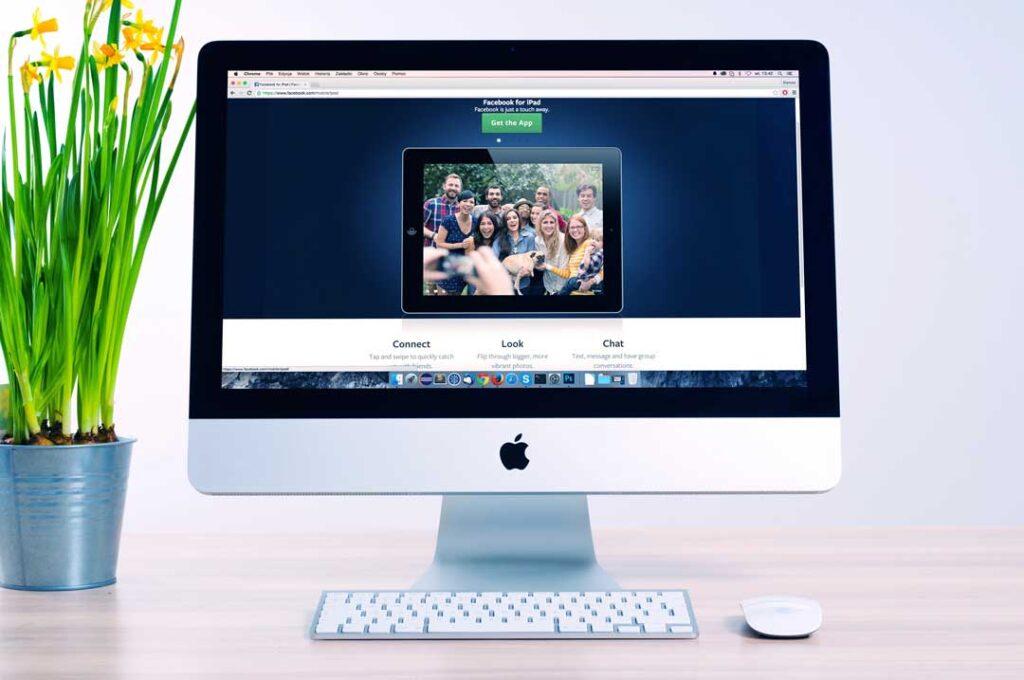 Site user-friendly. Cinci recomandări