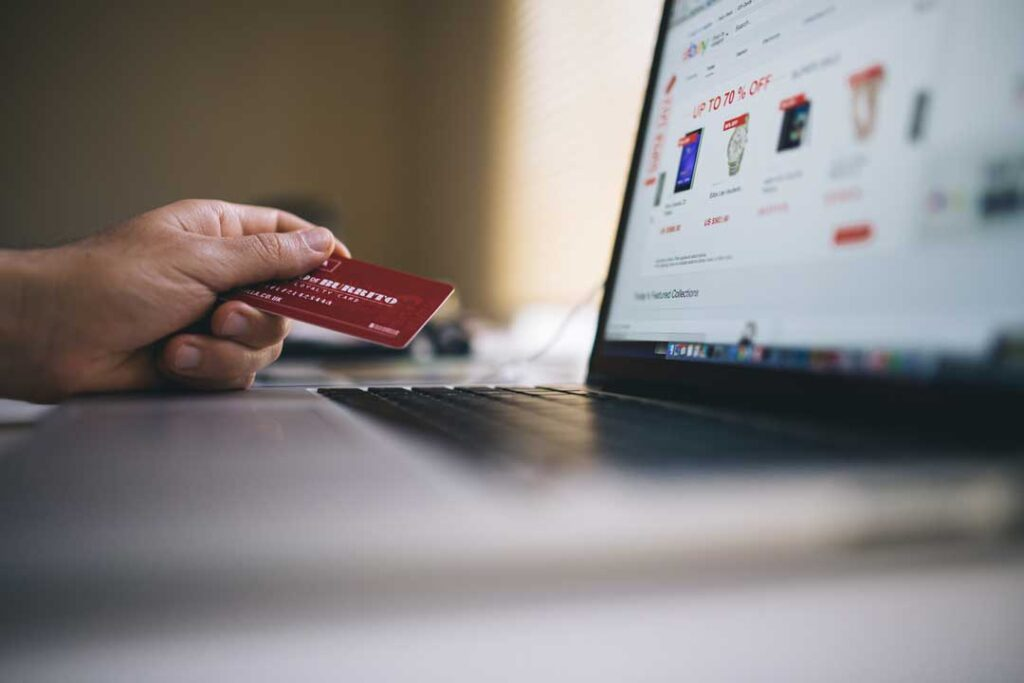 Bune practici pentru crearea unui magazin online